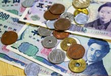 USDJPY bearish yen dolar