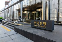 Bank of Korea